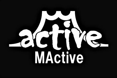MActive公式(笑)ブログ